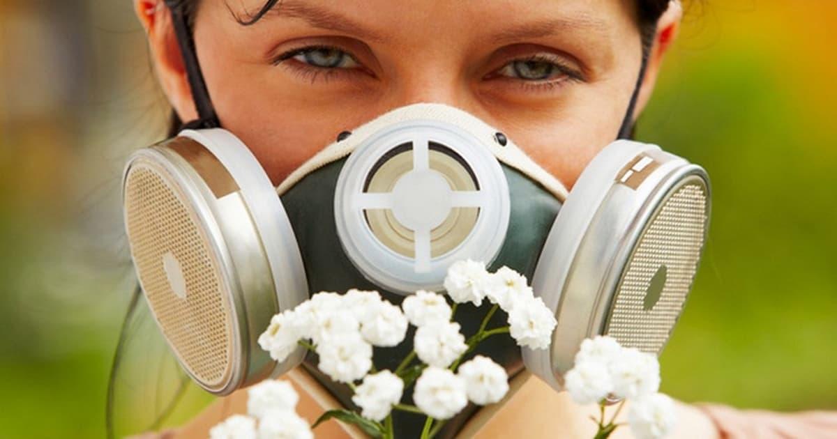 Как остановить аллергический насморк