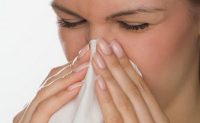 От заложенности носа взрослому в домашних условиях