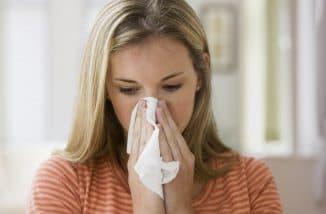 ринит хронический симптомы и лечение у взрослых