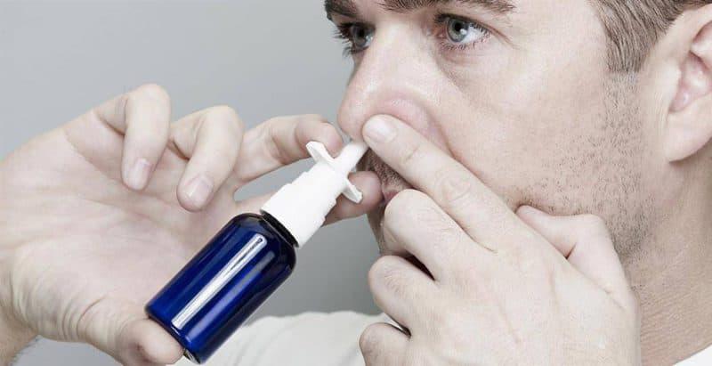Как избавиться от зависимости от сосудосуживающих капель в нос