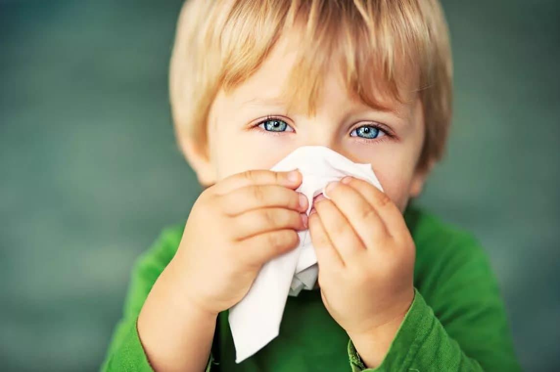 Что такое этмоидит пазух носа